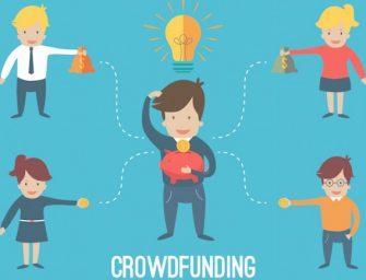 ¿Funciona el Crowdfunding en España?