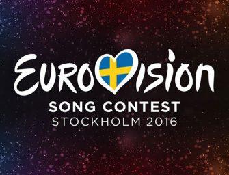 Internet revive el festival de Eurovisión