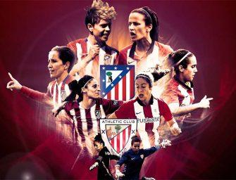 Las chicas protagonizan el primer partido de fútbol emitido por Facebook
