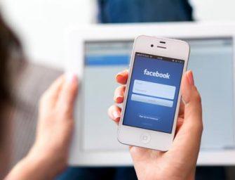 WhatsApp compartirá con Facebook los números de teléfono de sus usuarios