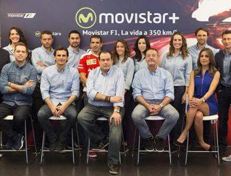 Vodafone quiere el motor de Movistar