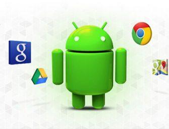 Google tendrá sus propios smartphones, y no son Nexus