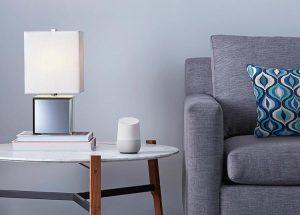 Google Home trabaja para que varias personas lo usen a la vez