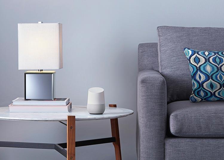 Google y su futuro está en tu casa