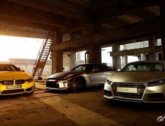 GT Sport: El motor vuelve a rugir con fuerza en PlayStation 4