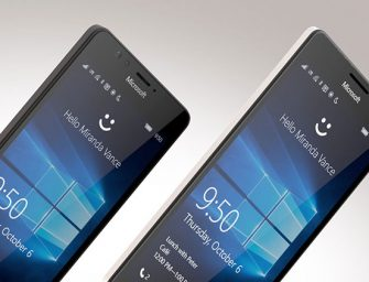 Microsoft prepara la muerte del Lumia a favor del Surface Phone