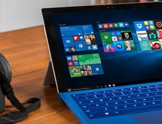 Review de Surface Pro 4: sustituir a los portátiles es posible