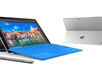 Microsoft presume de robar consumidores a Apple con Surface
