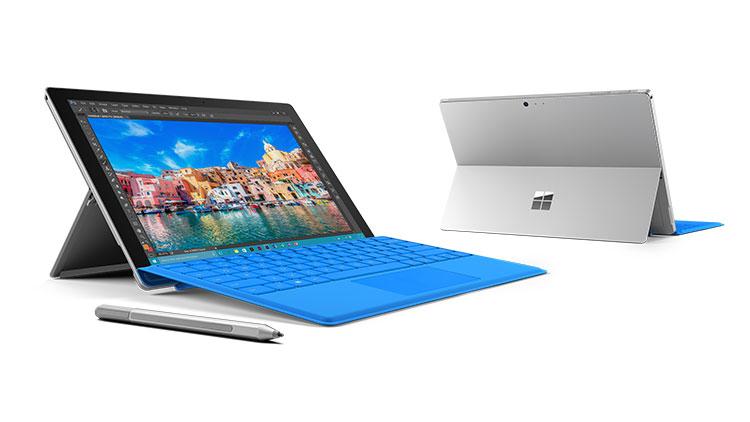 Review de Microsoft Surface Pro 4: sustituir al portátil es posible