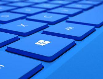 Microsoft tendrá una segunda actualización de Windows 10 para finales de 2017