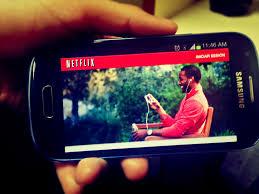 Netflix y otras apps para seriéfilos compulsivos