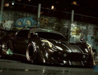 Las carreras de Need for Speed volverán en 2017