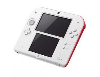 Nintendo pone nombre a su nueva consola portátil