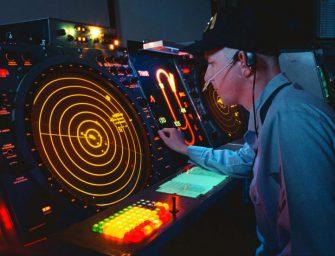 ¿Qué tecnologías de comunicación aérea han fallado?