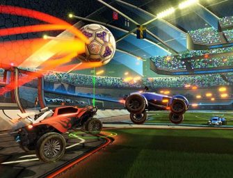 Rocket League inaugura el juego cruzado entre Xbox One y PC