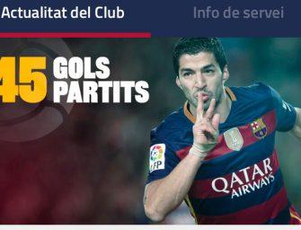 El FC Barcelona abre un nuevo canal de comunicación para el socio