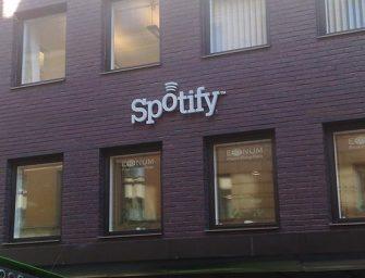 Spotify comienza a crear contenido original
