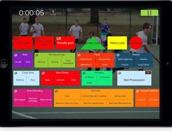 El iPad se convierte en una herramienta de videoanálisis deportivo