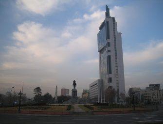 Telefónica amplía su red de data centers desde Chile