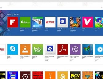 La nueva tienda de Windows 10 se acerca a todos los usuarios