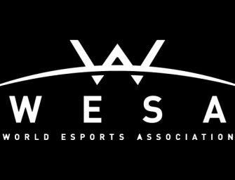 WESA: ¿Han creado los eSports su propia FIFA?