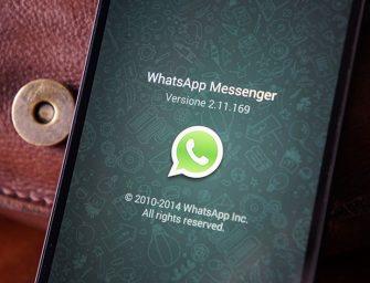 Vuelve a ocurrir: Brasil bloquea el acceso a WhatsApp