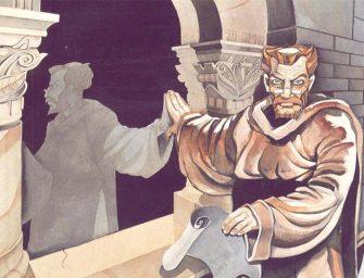 La filatelia rechaza crear un sello homenaje a 'La abadía del crimen'