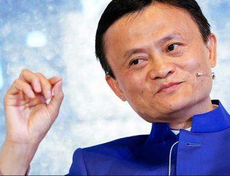 Alibaba no quiere vender más, sino recabar más datos