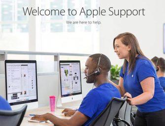 Los problemas de Apple con sus servicios en la nube