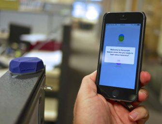 Beacons: la transformación digital en los puntos de venta