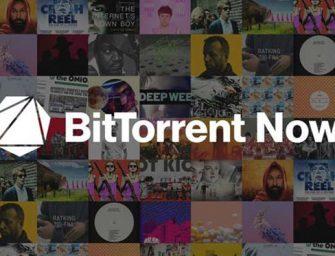 BitTorrent anuncia una nueva app para iPhone