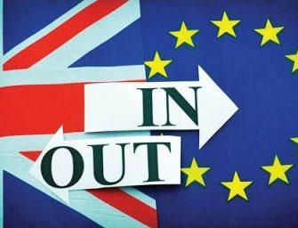 ¿Qué consecuencias tendría el Brexit para el comercio electrónico?