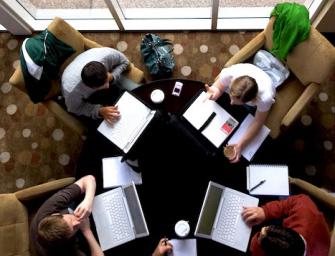 De la Intranet corporativa hacia las app B2E para empleados