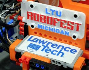 Campeonato mundial para jóvenes diseñadores de robots