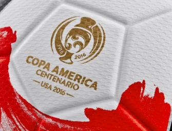 Así será la tecnología de la Copa América en su centenario