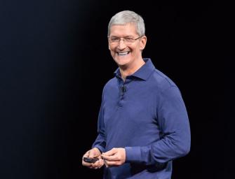 Cuatro jóvenes talentos españoles en la WWDC16 de Apple
