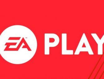 E3 2016: Electronic Arts abre fuego con una decepcionante conferencia