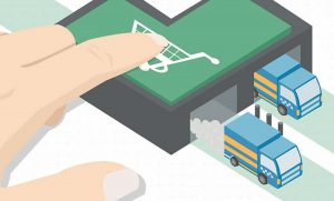 Amazon lidera el ecommerce en España