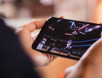Europa multiplicará por cinco los dispositivos conectados en 2021