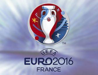 La Euro 2016 da buenos datos en su emisión por Internet