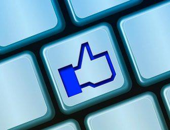 Los disparates del algoritmo de Facebook sin la intervención humana