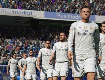 ¿Utilizará FIFA 17 el motor gráfico de Battlefield 1?