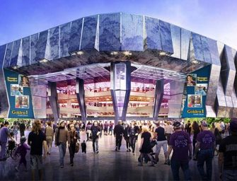 Sacramento Kings tendrá el primer estadio inteligente de la NBA