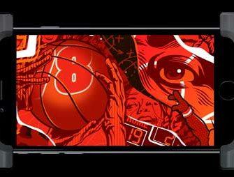 Gamevice convierte el iPhone en una consola