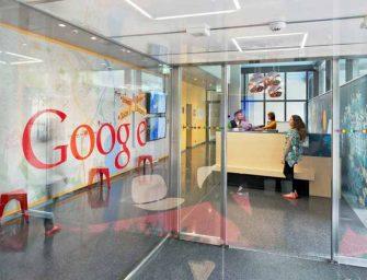 Google elige Zurich como su principal 'lab' de IA en Europa
