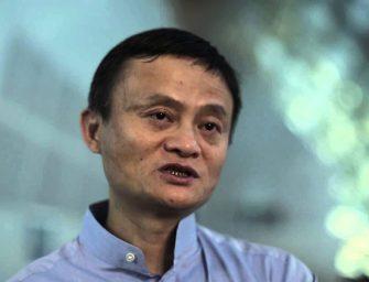 El fundador de Alibaba está en contra de las imitaciones
