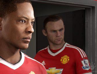 Así es la demo de FIFA 17: estadios, equipos y modos de juego