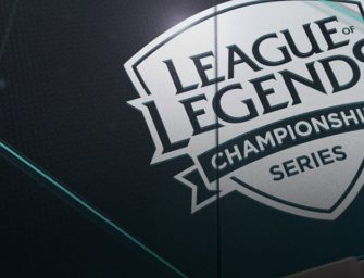 La LVP retransmitirá el Split de Verano de League of Legends