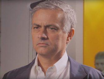 Mourinho da sus predicciones para la Euro 2016 con Top Eleven