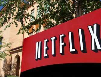 Google Chrome permite piratear Netflix